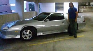 Z28 and Me